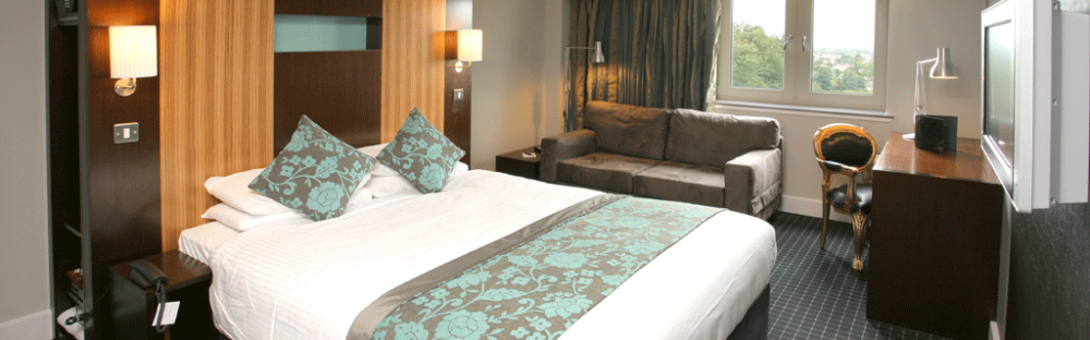 Order Luxury Hotel Rooms