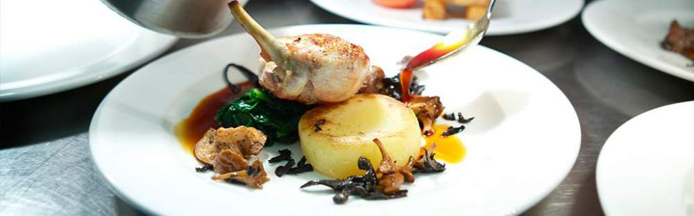 Order Marco Pierre White Steakhouse Bar & Grill