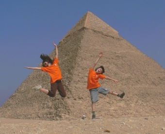 Order Holidays to Egypt