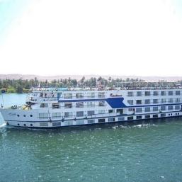 Order Nile Cruise