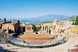 Order Sicily holidays