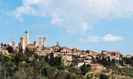 Order Tuscany holidays