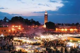 Order Morocco - Marrakech holidays