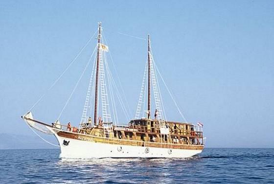 Order Old Timer cruise