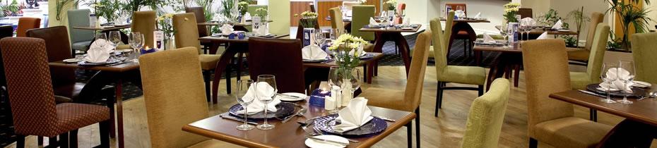 Order Foregates Brasserie
