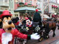 Disneyland Paris Coach Trips
