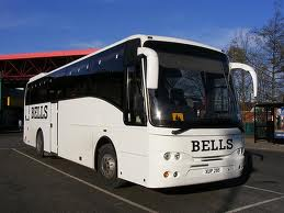 Order Day Trips by coach - UK