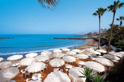 Order Holidays in Tenerife