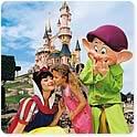Order Disneyland Paris holidays