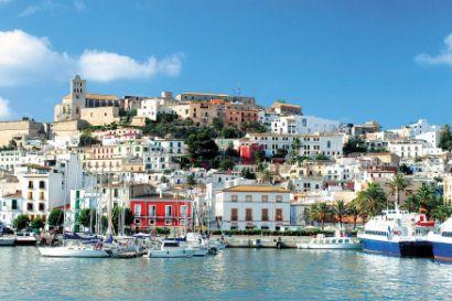 Order Holidays in Ibiza