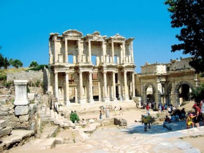 Order Ephesus Uncovered tour