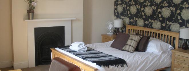 Order Double En Suite Room
