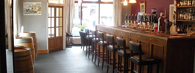 Order Traditional Pub Bar