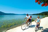 Order Cycling holidays