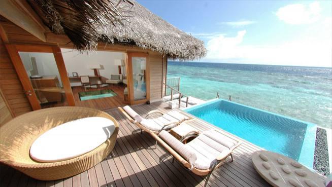 Order Honeymoon Maldives holidays