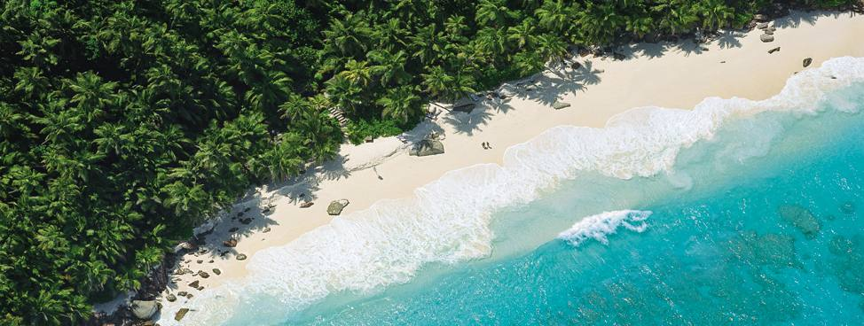 Order Beach holidays