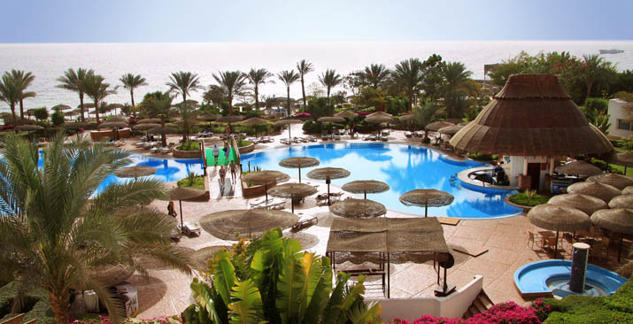Order All Inclusive holidays