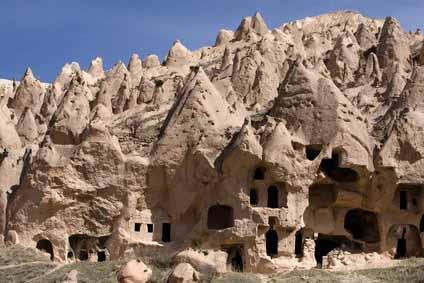 Order Turkey Cappadocia tour