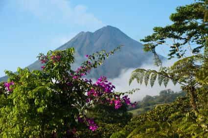 Order Costa Rica holidays