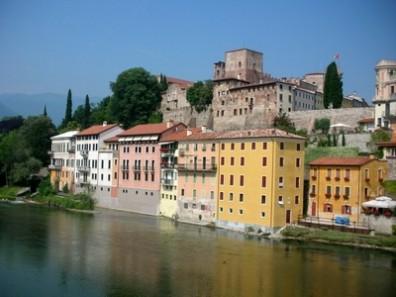 Order Veneto cycling holidays