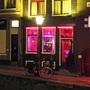 Order Dark Amsterdam Walking Tour