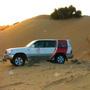 Order Desert Safari & Sunset Barbecue tour