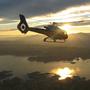Order Sunset Grand Celebration Helicopter Flight tour