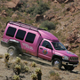 Order Grand Canyon South Rim Jeep Tour