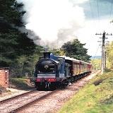 Order Scottish Highlands Rail Journey