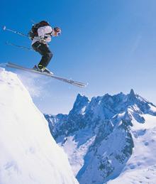 Order Ski holidays