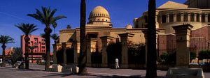Order Majestic Marrakech city break tour