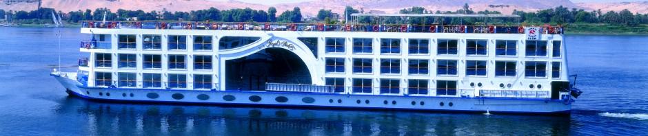 Order Nile cruises