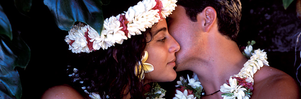 Order Getting Married in Paradise tour
