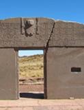 Order La Paz & Tiwanaku tour