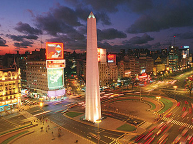 Order Buenos Aires holidays