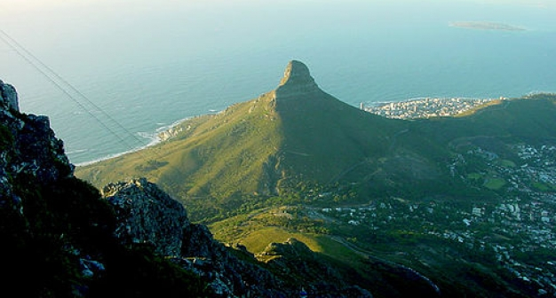 Order Spectacular Walks in Cape Town tour