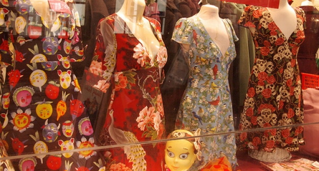 Order Brighton's Hottest Shops tour