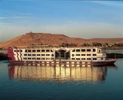 Order Lake Nasser cruise