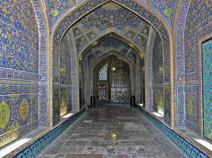 Order Journey into Persia tour