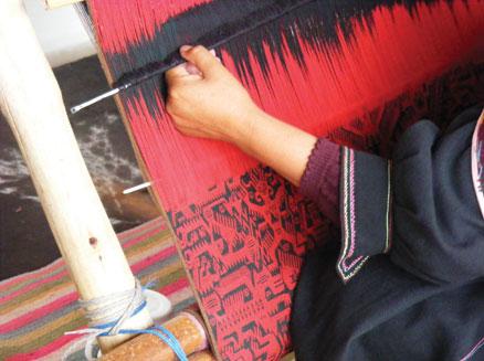 Order Bolivia: Textile & Weaving Tour
