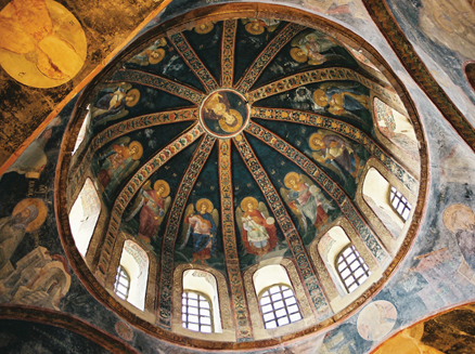 Order Christmas in Constantinople tour