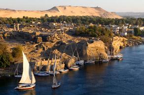 Order Aswan & Lake Nasser tour