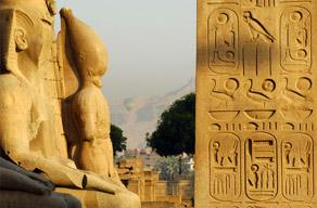 Order Luxor holidays