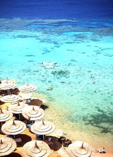 Order Sharm El Sheikh holidays
