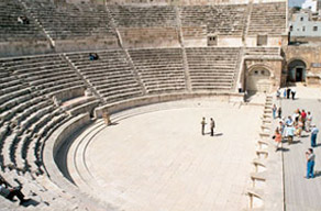 Order Amman holidays
