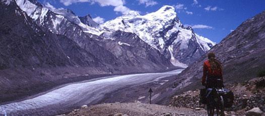 Order Cycling the Himalayas, Nepal tour