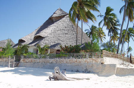 Order Holidays in Zanzibar