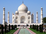 Order Taj Mahal tour