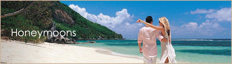Order Honeymoons holidays