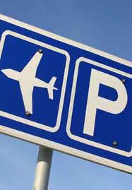 Order Airport Parking booking